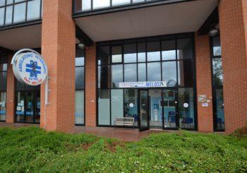 Dove Siamo Clinica Veterinaria Melosi