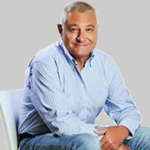 Dottor Marco Melosi, Direttore Sanitario – Specialista in piccoli animali - Clinica Melosi