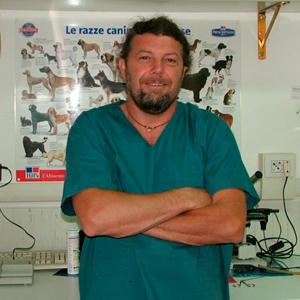 Dr Stefano Giannini