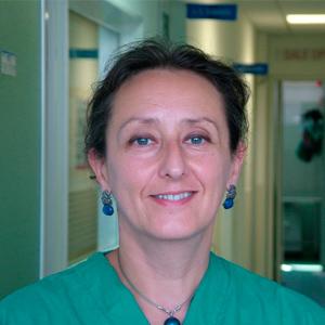 Dr.ssa Marina Salvagno