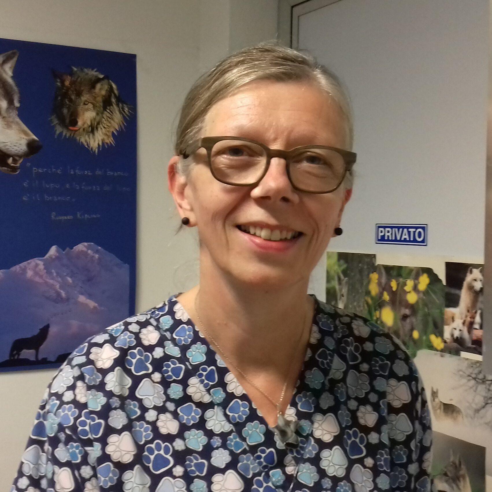 Sig.ra Karin Bunzel